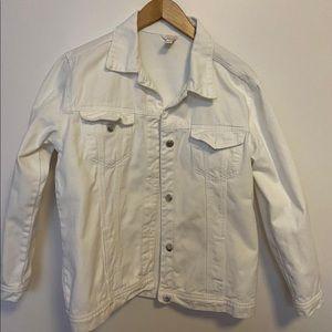 White Jeans Medium
